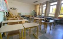 Covid-19 : 3 enfants testés positifs, la classe ferme à Aléria
