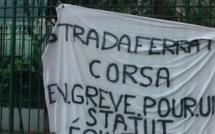 CFC : La contestation s'est déplacée à Ajaccio