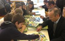 Piles usagées : L'école Marcellesi de Porto-Vecchio lauréate
