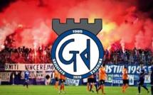 Quand de jeunes supporters du SC Bastia se mobilisent pour les Restos du Cœur