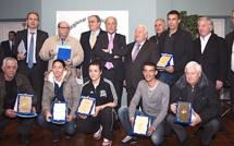 """Les """"Mouflons d'Or"""" 2013 décernés à la CTC"""