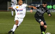 Le CAB tient le choc face à Amiens
