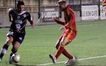 Le FC Calvi sésuisant et conquérant face au RC Lens