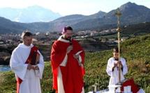 Sant'Agata, patronne des pêcheurs, célébrée à L'Ile-Rousse