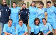 Foot féminin : L'US Corte continue