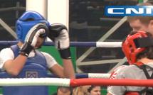 Full contact : De beaux combats à Vescovato