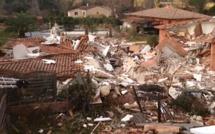 Explosion de Palombaggia : C'était un accident