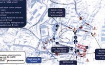 Ajaccio : Un nouveau plan de circulation à Saint-Jean à partir de samedi