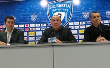 SCB-Nice pour un retour réussi du Sporting à Furiani