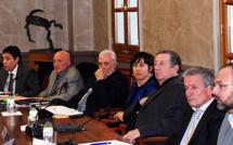 La Loi des finances 2013 expliquée à la CCI de la Haute-Corse