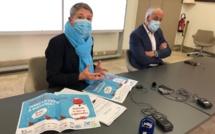 Covid-19 : Tests obligatoires pour venir en Corse