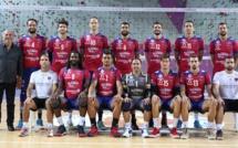 Volley : nouvelle défaite du GFCA