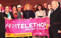 Téléthon 2012 : La générosité de la Haute-Corse