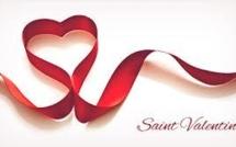 La Saint Valentin c'est aussi l'amitié, la famille, l'amour universel…