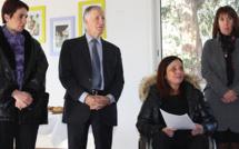 """Travailleurs handicapés : Une convention entre la Ville d'Ajaccio et """"A Stella"""""""
