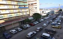 Ajaccio : Le nouveau plan de circulation de Saint-Jean différé