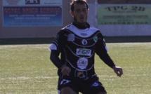 Le FC Calvi se fait surprendre à Mantes 78