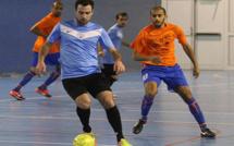 Futsal : Bastia s'impose chez un prétendant au titre !