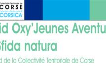 Raid Oxy'Jeunes Aventure «A Sfida Natura» du 7 au 9 Juin entre Ghisoni et Fium'orbu