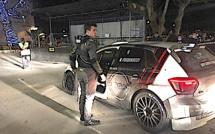 Rallye National de Balagne: Kevin Fredenucci vire en tête