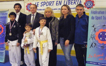 Taekwondo : Des lauriers nationaux pour le club d'Aleria-Bravone