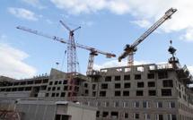 Corse-Economie : Le grand saut de la construction