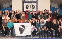 Unione Corsa d'Antibes : Jeannot Magni réélu président
