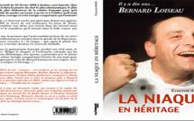 """Evelyne Adam : """"La niaque en héritage"""""""