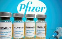 Covid-19 : le vaccin de Pfizer/BioNTech officiellement autorisé en France