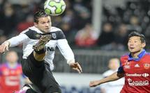 GFCA : Nouvelle défaite à Angers (1-0)