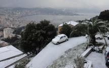 La neige au rendez-vous