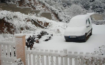 Corse-du-Sud : Les conséquences du mauvais temps