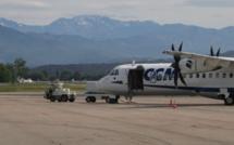 Aéroport d'Aiacciu : Le Paris de Dimanche est parti Lundi !