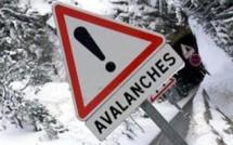 Météo : Attentions aux avalanches !