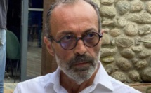 Bilan, perspectives, voeux  de Jean-Simon Savelli, président de la Ligue Corse de Rugby