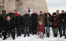 Verdun : Sur les traces des Poilus corses avec Aiò Zitelli