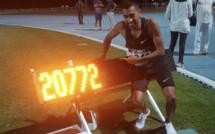 10 kilomètres de Barcelone : le corse Amdouni signe la 2e performance française de tous les temps