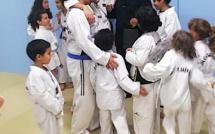 Aleria : une page se tourne au Taekwondo l'Oriente