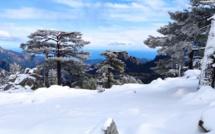 Météo de la semaine en Corse : des faits d'hiver
