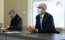 Vaccins : 1 950 doses au centre hospitalier de Bastia dès mercredi