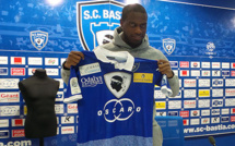 "Jacques Faty : ""SCB-ACA, un double derby"""