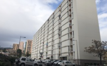 Ajaccio : des agents de Kyrnolia ciblés par des jets de bouteilles en verre aux Salines