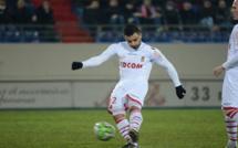 Battu par Monaco, le GFCA s'enfonce