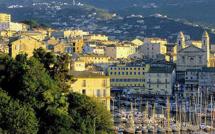 Bastia : Un conseil municipal de campagne