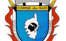 Corse-du-Sud : Appel aux pompiers volontaires