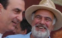 Spiritualité : Stan Rougier à Ajaccio et à MIomo