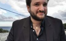 « L'adieu aux aspirations nationales », le changement de la société corse vu par Kévin Petroni