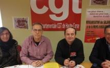 Mobilisation syndicale contre l'accord sur la compétitivité des entreprises