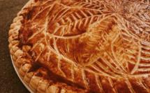 Un jour, une recette circuit court corse : la galette des rois à la noisette de Cervioni