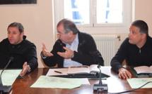 Tour de Fance à Calvi : On peaufine l'organisation